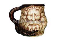Чашка Царь морей