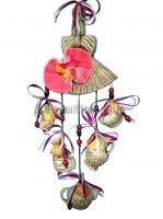 Веник пятёрка орхидея