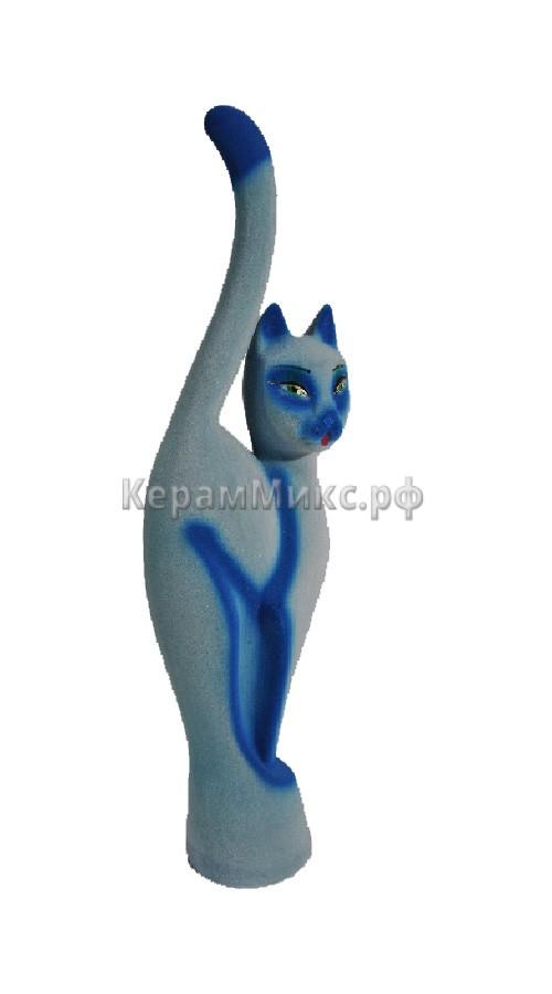 Киса голубая