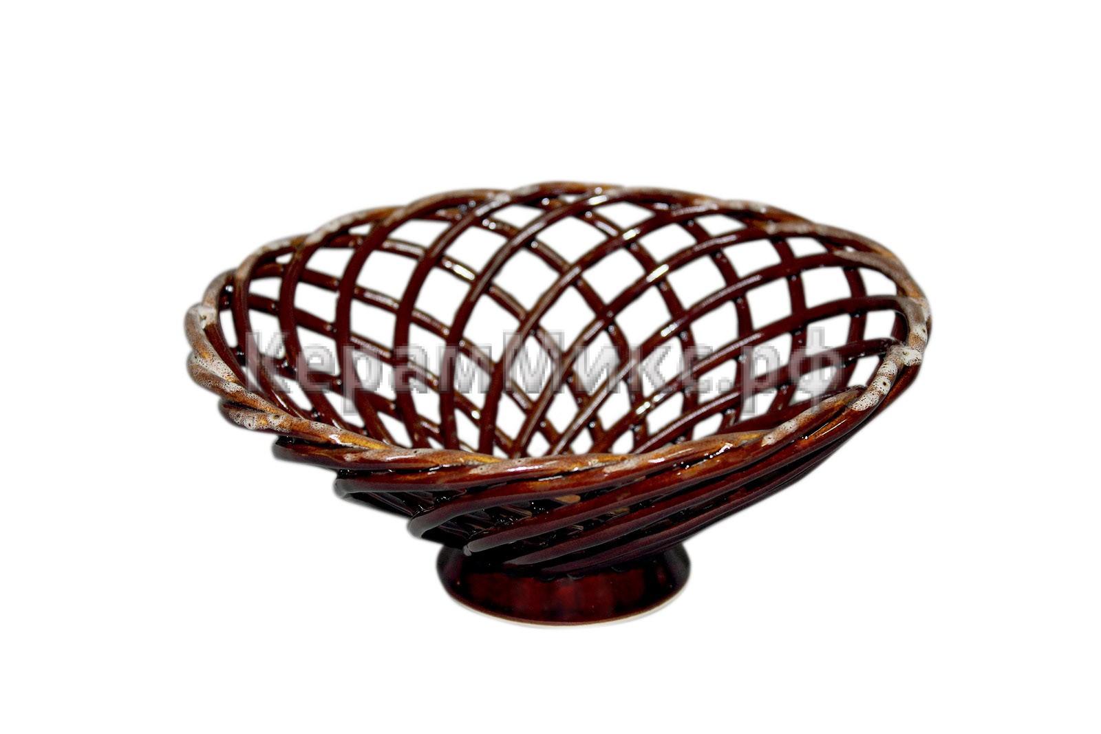 Мартинка коричневая