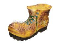 Ботинок малый акрил