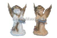Ангел с чашей в руках