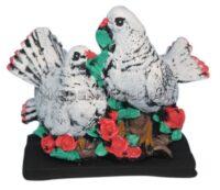 Маленькие голуби