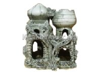 Башни восточного замка