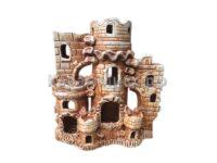 Фрагмент блочной крепости